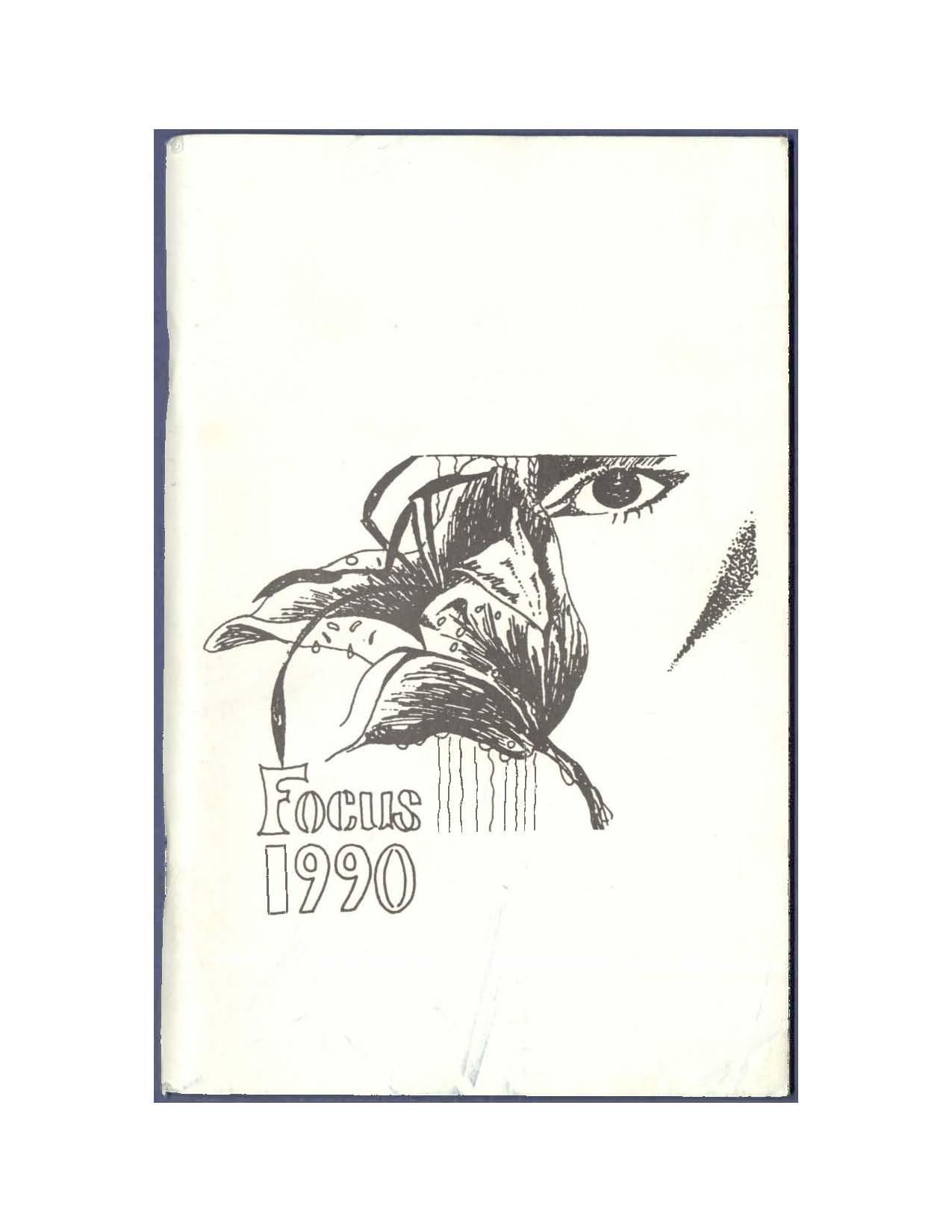 Focus 1990 Cover Image