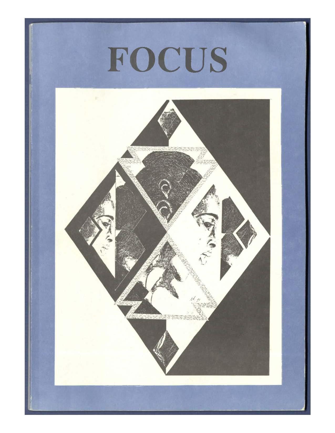 Focus Magazine 1994 cover image
